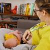 Coquillage d'allaitement
